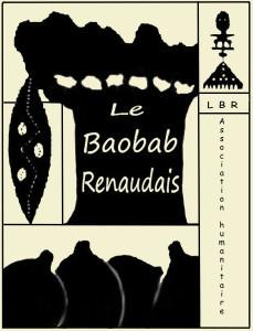 logo le baobab renaudais